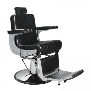 Chrysler Hydraulic Barber Chair