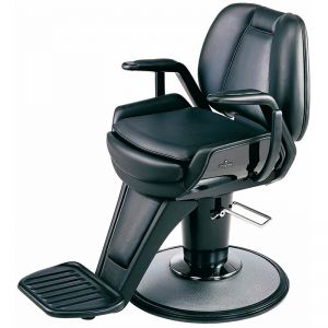 Europa Gentlemans Hydraulic Barber Chair