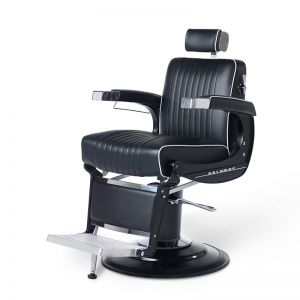 Apollo 2 Elite Black Barber Chair