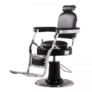 Classic Lux Barber Chair
