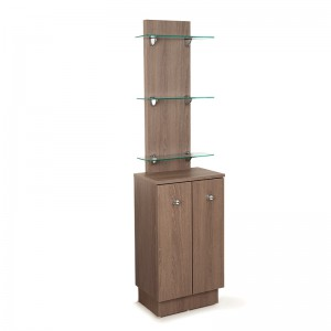 Sienna Wallfitting Display Unit