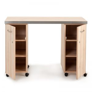 Gemini Manicure Table