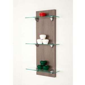 Sienna Wallfitting Product Display Unit