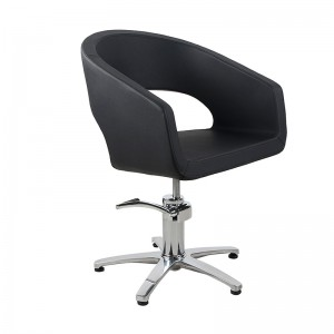 Plaza Salon Chair