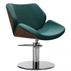 Claire Hydraulic Salon Chair