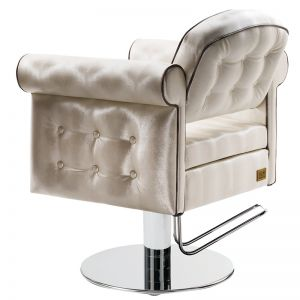 Londra Optima Hydraulic Salon Chair