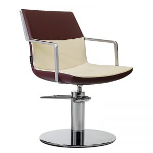 Stilo Hydraulic Salon Chair