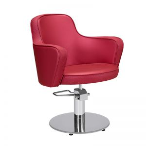 Aurora Hydraulic Salon Chair