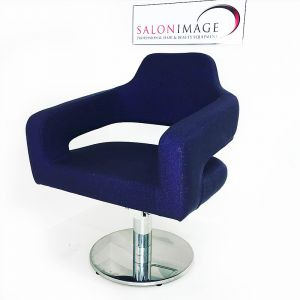 Glamour Salon Chair