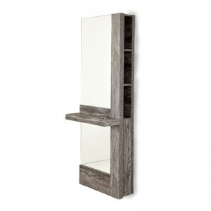 Alix Mirror Unit with storage