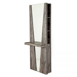 Cody Mirror Unit with storage
