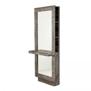 Macy Mirror Unit with storage