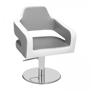 Glam Salon Chair