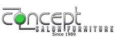 Concept Salon Furniture logo