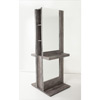 mirror unit salon image alix 2 position island with storage 002