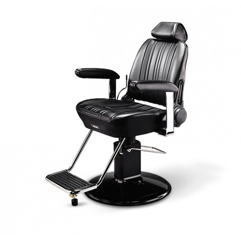 Barber Chair Takara Belmont GT Sportsman 006
