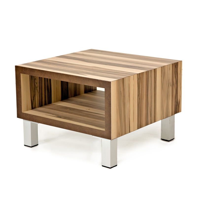 Reception Table SalonImage Quadra 001